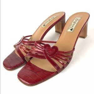 Brighton Trixie Heeled Sandals